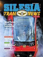 Silesia TramNews 05/2014