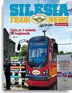 Silesia TramNews 06/2014