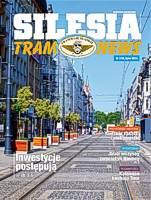 Silesia TramNews 07/2014