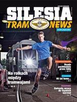 Silesia TramNews 08/2014