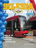 Silesia TramNews 11/2014