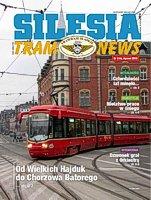 Silesia TramNews 01/2015