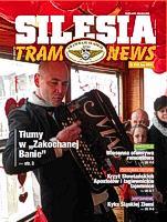 Silesia TramNews 02/2015