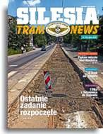 Silesia TramNews 07/2015