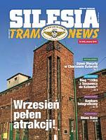 Silesia TramNews 08/2015
