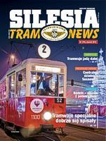 Silesia TramNews 01/2016