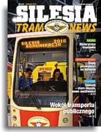 Silesia TramNews 04/2016