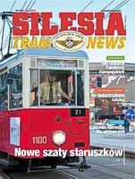 Silesia TramNews 05/2016