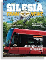 Silesia TramNews 06/2016