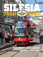 Silesia TramNews 07/2016
