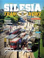 Silesia TramNews 08/2016