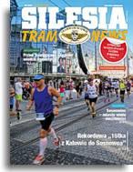 Silesia TramNews 09/2016