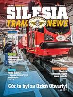 Silesia TramNews 10/2016