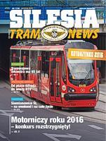 Silesia TramNews 11/2016