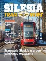 Silesia TramNews 01/2017