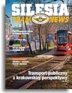 Silesia TramNews marzec 2017