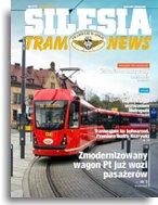 Silesia TramNews kwiecień 2017