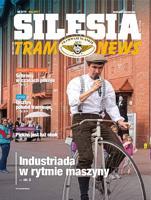 Silesia TramNews maj 2017