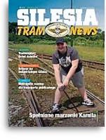 Silesia TramNews czerwiec 2017