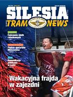 Silesia TramNews lipiec 2017