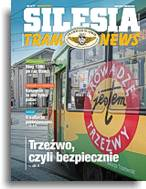 Silesia TramNews sierpień 2017