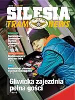 Silesia TramNews wrzesien 2017