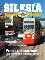 Silesia TramNews październik 2017