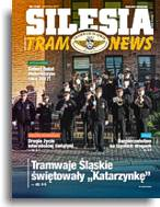 Silesia TramNews listopad 2017
