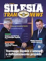 Silesia TramNews grudzień 2017