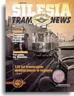 Silesia TramNews styczeń 2018