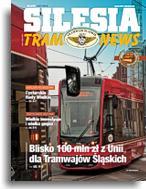 Silesia TramNews luty 2018