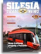 Silesia TramNews marzec 2018