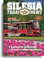 Silesia TramNews kwiecień 2018