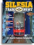 Silesia TramNews maj 2018