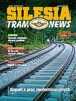 Silesia TramNews czerwiec 2018