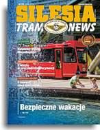 Silesia TramNews lipiec 2018