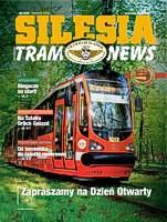 Silesia TramNews sierpień 2018