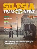 Silesia TramNews wrzesień 2018