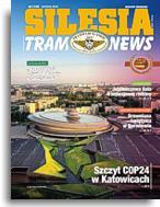 Silesia TramNews listopad 2018
