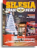 Silesia TramNews grudzień 2018