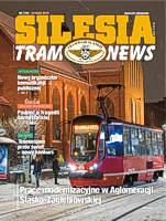 Silesia TramNews styczeń 2019