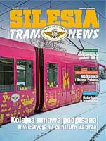 Silesia TramNews luty 2019