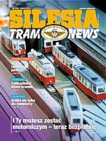 Silesia TramNews marzec 2019