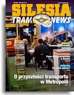 Silesia TramNews kwiecień 2019