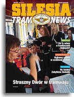 Silesia Tram News maj 2019