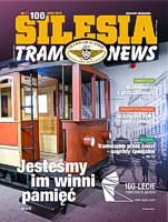 Silesia Tram News lipiec 2019