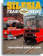 Silesia Tram News listopad 2019