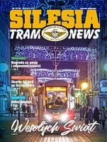Silesia Tram News grudzień 2019