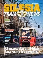 Silesia Tram News styczeń 2020
