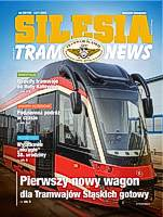 Silesia Tram News luty 2020